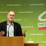 Joschi Scheinast, Listenplatz 8 für Landtagswahl Salzburg 2013