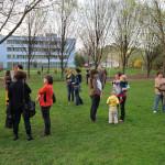 Gemeinschaftsgarten Schallmoos