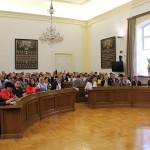 Vom Antrag zur Regierungsvorlage im Salzburger Landtag