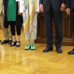 Wir stehen auf Grün! Regierungs-Beteiligung und starke grüne Landtagsfraktion in Salzburg.